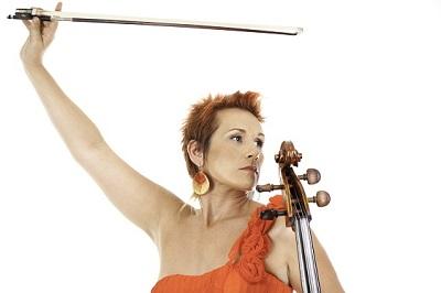 Louise King Cello